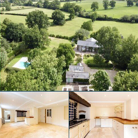 4 bedroom detached house for sale - Picketts Cottage, Newlands Lane, Glanvilles Wootton, Sherborne, DT9