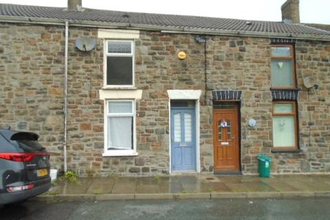 2 bedroom terraced house for sale - Railway Terrace, Cwmparc, Treorchy, Rhondda Cynon Taff, CF42