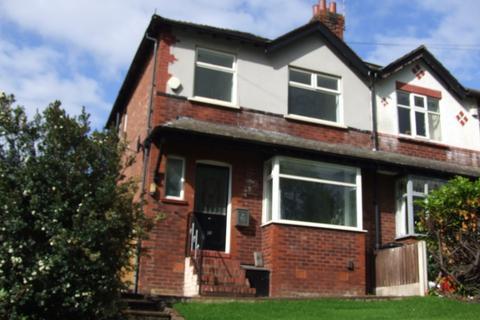 3 bedroom semi-detached house to rent - School Brow, Romiliey, SK6