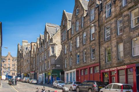 2 bedroom flat for sale - 47/9 Blackfriars Street, EDINBURGH, Old Town, EH1 1NB