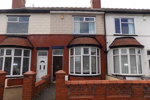 2 bedroom terraced house to rent - Lynwood Avenue, Blackpool FY3