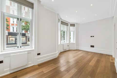 Studio to rent - Cadogan Gardens, Knightsbridge, London, SW3