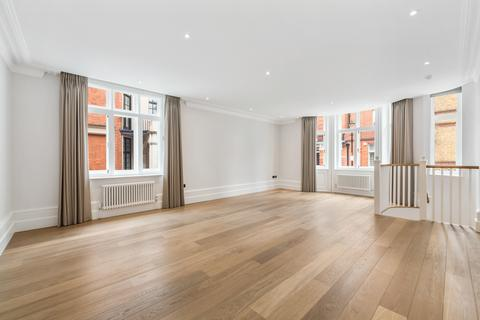 1 bedroom flat to rent - Cadogan Gardens, London, SW3