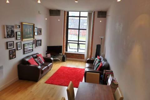1 bedroom apartment to rent - Malta Street, Ancoats