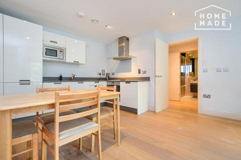 1 bedroom flat to rent - Theatro Tower, Creek Road, Greenwich, SE8