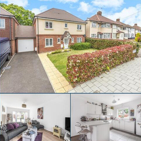 4 bedroom detached house for sale - Tregonwell Terrace, Domonic Drive, Eltham