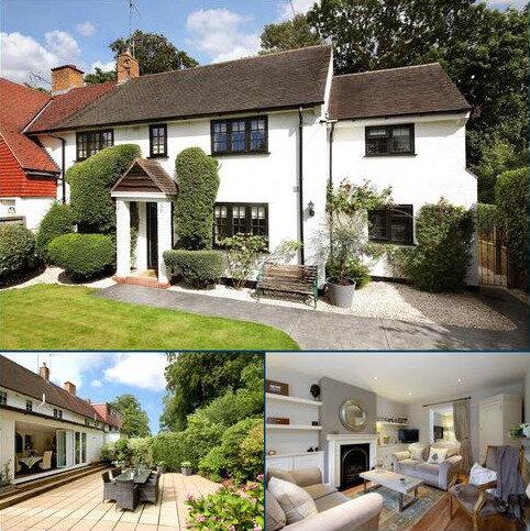 3 bedroom semi-detached house for sale - Kingswick Drive, Ascot, Berkshire, SL5