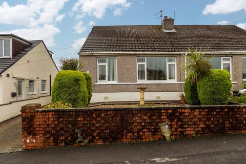 2 bedroom semi-detached bungalow for sale - Merlin Crescent, Cefn Glas, Bridgend. CF31 4QL