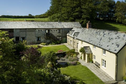 10 bedroom detached house for sale - Challacombe, Barnstaple, Devon, EX31