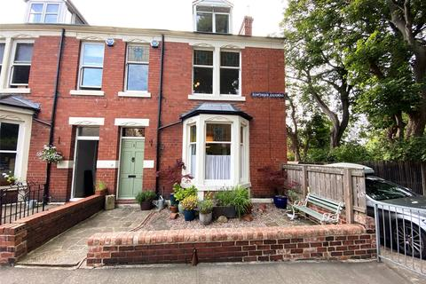 4 bedroom end of terrace house for sale - Low Fell