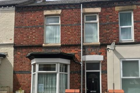 4 bedroom terraced house to rent - Belle Grove West, Spital Tongues, Newcastle Upon Tyne NE2