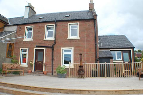 2 bedroom semi-detached villa for sale - Marywell Brae , Kirriemuir  DD8