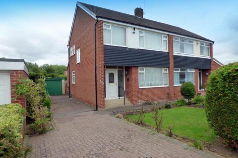 3 bedroom semi-detached house for sale - Whitton Road, Stockton-On-Tees, TS19