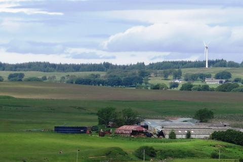 3 bedroom property with land for sale - Hardgatehead, Auchengray, Carnwath ML11