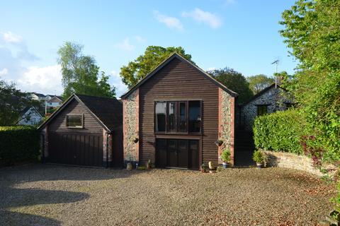 5 bedroom detached house for sale - Mill Road, Fremington, Barnstaple EX31