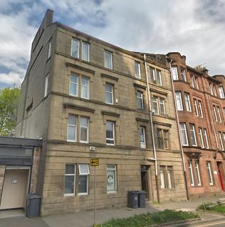 Studio to rent - Maxwellton Street, Paisley, Renfrewshire
