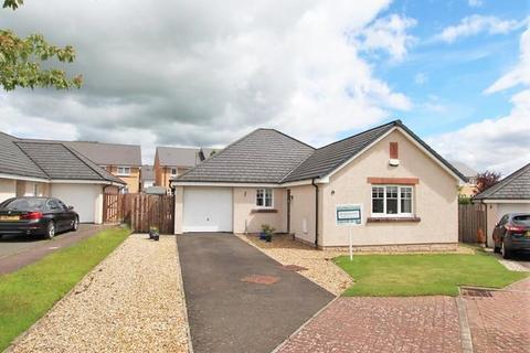 3 bedroom detached bungalow for sale - 8 Beechwood Court, Lanark