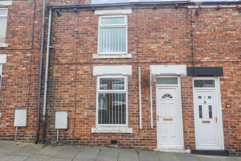 2 bedroom terraced house to rent - Chester Street, Grasswell, Tyne & Wear, DH4 4DT
