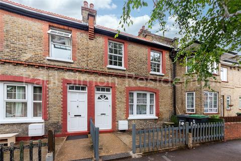 3 bedroom terraced house for sale - Peabody Estates, Lordship Lane, London, N17