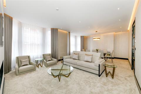 3 bedroom apartment for sale - York Street, Marylebone, W1H