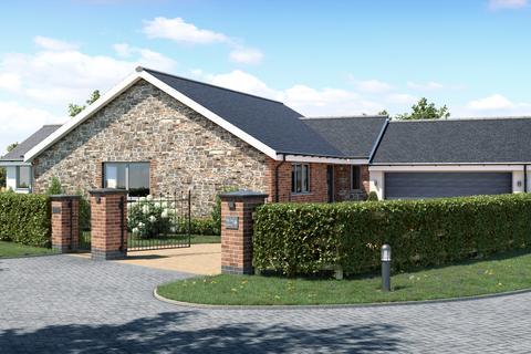 3 bedroom detached bungalow for sale - East Meadow, Eastacombe, Barnstaple EX31