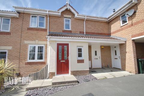 3 bedroom townhouse for sale - Ploughmans Croft, Brampton Bierlow