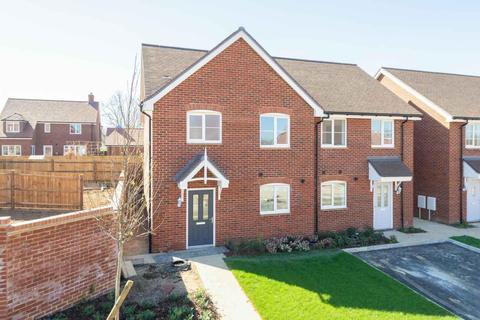 3 bedroom semi-detached house for sale - Barton Drive, Boughton Monchelsea, Maidstone, ME17