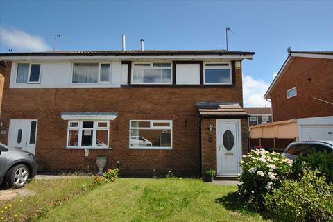 3 bedroom house to rent - Nightingale Drive, Poulton-le-Fylde