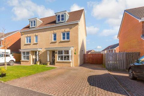 4 bedroom semi-detached house for sale - Tannin Crescent, Ballerup Village, EAST KILBRIDE