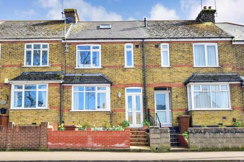 3 bedroom terraced house to rent - Woodlands Terrace Beatty Avenue ME7