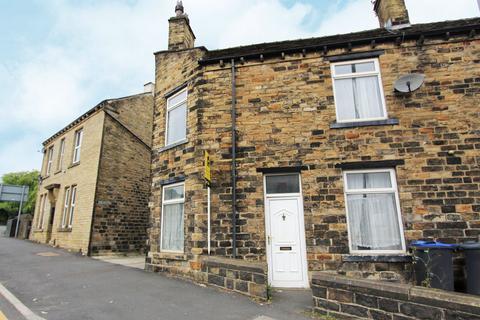 2 bedroom end of terrace house for sale - Little Horton Lane, West Yorkshire, BD5