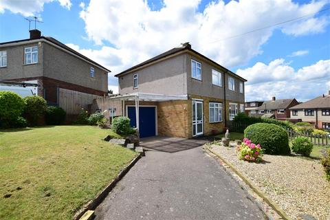 3 bedroom semi-detached house for sale - Bankside, Downsview, Chatham, Kent