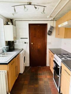 3 bedroom terraced house to rent - Holy Edge, SE13