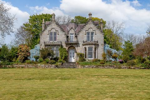 8 bedroom detached house for sale - Craigluscar Road, Dunfermline, Fife