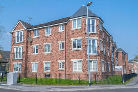 2 bedroom apartment for sale - New Forest Way, Leeds, LS10