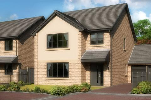 4 bedroom detached house for sale - The Wentworth Type A, Moorlands Close, Ravenfield, Rotherham, S65