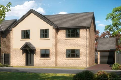 4 bedroom detached house for sale - Type C The Selby, Moorlands Close, Ravenfield, Rotherham, S65