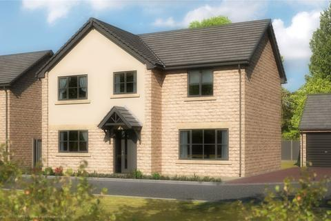4 bedroom detached house for sale - Type D The Ashford, Moorlands Close, Ravenfield, Rotherham, S65