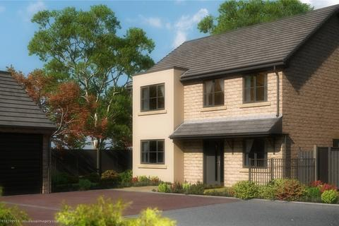 4 bedroom detached house for sale - The Windsor, Type B, Moorlands Close, Ravenfield, S65