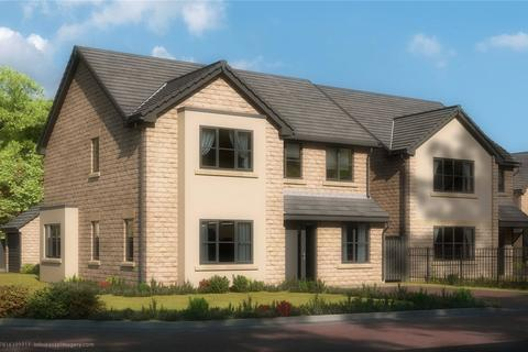4 bedroom detached house for sale - The Blenheim, Type E, Moorlands Close, Ravenfield, S65