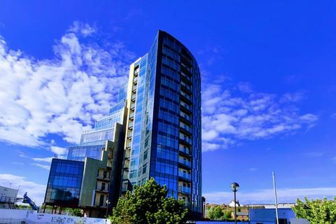 1 bedroom apartment for sale - Riverside Drive, Liverpool, Merseyside, L3