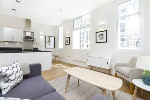 1 bedroom flat to rent - Mortimer Street, London