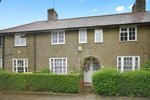 2 bedroom terraced house for sale - Sundew Avenue, London, W12