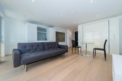 Studio to rent - Cityscape, Kensington Apartments, Aldgate E1