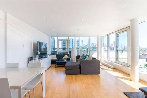 2 bedroom apartment for sale - Tequila Wharf, 681 Commercial Road, London