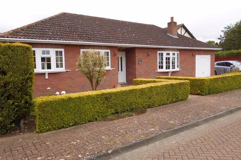3 bedroom detached bungalow for sale - 1 Steapas Close, Great Steeping, Spilsby, PE23 5PQ