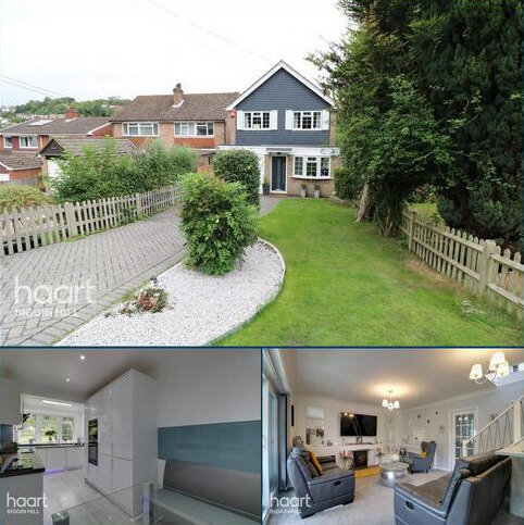 4 bedroom detached house for sale - Oaklands Lane, Biggin Hill