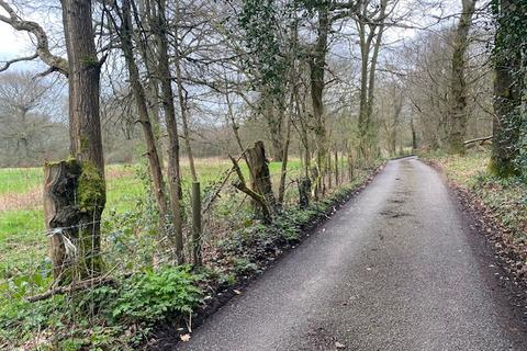 Land for sale - St Clere Hill Road  TN15