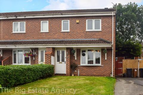 3 bedroom semi-detached house for sale - The Parks, Connah's Quay, Deeside, CH5