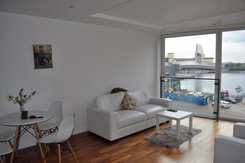 2 bedroom apartment to rent - City Lofts, Salford Quays, M50